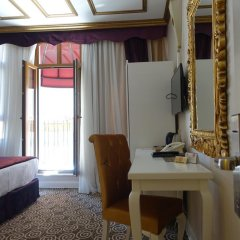 Diamond Royal Hotel 5* Номер Эконом с различными типами кроватей фото 7