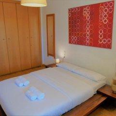 Отель Barcelona Rambla Apartment Испания, Барселона - отзывы, цены и фото номеров - забронировать отель Barcelona Rambla Apartment онлайн комната для гостей фото 3