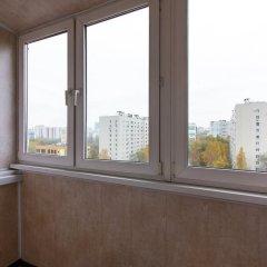 Апартаменты Apart Lux Нахимовский Апартаменты с различными типами кроватей фото 28