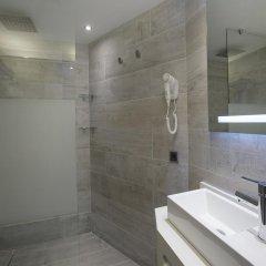 Отель Ayron Park ванная фото 2