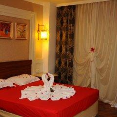 Alba Queen Hotel - All Inclusive 5* Стандартный номер фото 12