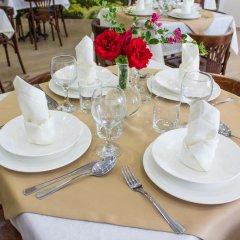 Мини-Отель Аристократ питание