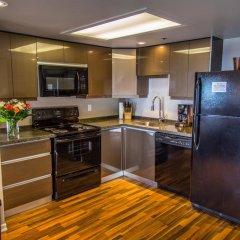 Отель Obasa Suites Saskatoon в номере
