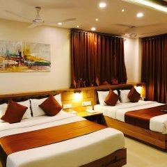 Hotel Grandeur Mumbai комната для гостей фото 2