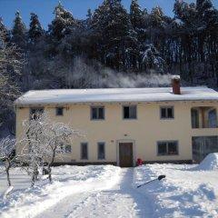 Отель Tourist Farm Lojtrnik 3* Апартаменты с различными типами кроватей фото 4