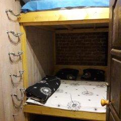 Гостиница Club of Active Recreation Action 2* Улучшенный номер с различными типами кроватей фото 5