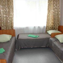 Гостиница Березка Номер Эконом разные типы кроватей