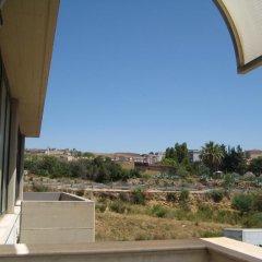 Отель Al Kaos da Pirandello Порт-Эмпедокле балкон