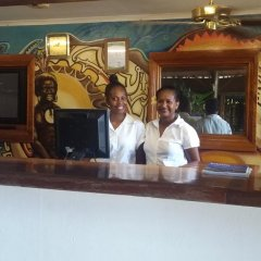 King Solomon Hotel in Guadalcanal, Solomon Islands from 250$, photos, reviews - zenhotels.com hotel interior photo 3