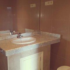 Отель Villa Albero ванная