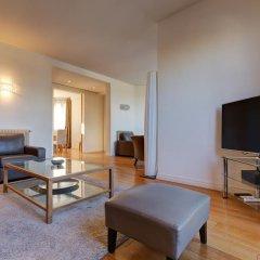 Отель Résidence Charles Floquet 2* Апартаменты с различными типами кроватей фото 18