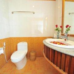 Ayarwaddy River View Hotel 3* Улучшенный номер с различными типами кроватей фото 2
