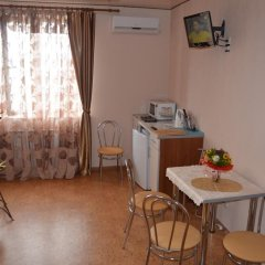 Гостиница Aparthotel Flora Украина, Харьков - отзывы, цены и фото номеров - забронировать гостиницу Aparthotel Flora онлайн в номере фото 2