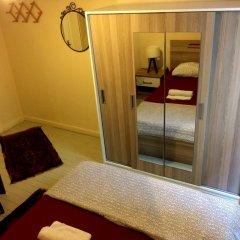 Levanten Hostel Стандартный номер двуспальная кровать (общая ванная комната) фото 2