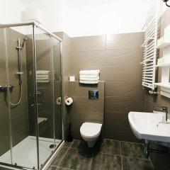 Отель Renttner Apartamenty Студия с различными типами кроватей фото 30