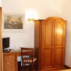 Hotel San Giusto 3* Стандартный номер с двуспальной кроватью фото 4