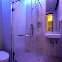 Отель The Kee Resort & Spa 4* Улучшенный номер с двуспальной кроватью фото 5