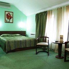 Отель Inn Gusy Lebedy Мариуполь комната для гостей фото 3