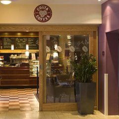 Отель Premier Inn Glasgow City Centre - Argyle Street развлечения