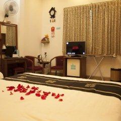 A25 Hotel - Le Lai 2* Стандартный номер с различными типами кроватей фото 3