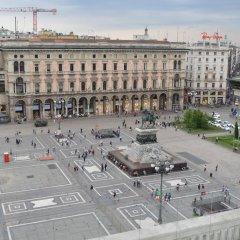 Отель TownHouse Duomo Италия, Милан - отзывы, цены и фото номеров - забронировать отель TownHouse Duomo онлайн фото 3