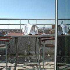 Abba Sants Hotel 4* Представительский номер с различными типами кроватей фото 5