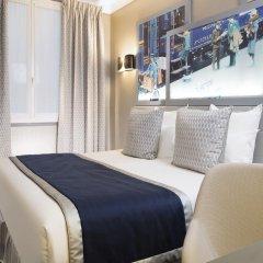 Отель Palym 3* Стандартный номер с двуспальной кроватью фото 3