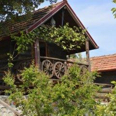 Kas Dogapark Турция, Патара - отзывы, цены и фото номеров - забронировать отель Kas Dogapark онлайн фото 3