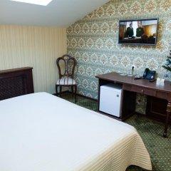 Гостиница Татарская Усадьба 3* Стандартный номер с различными типами кроватей фото 37