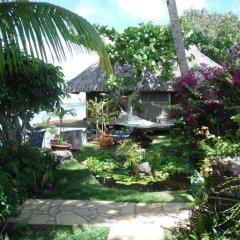 Отель Bora Bora Bungalove Французская Полинезия, Бора-Бора - отзывы, цены и фото номеров - забронировать отель Bora Bora Bungalove онлайн фото 2