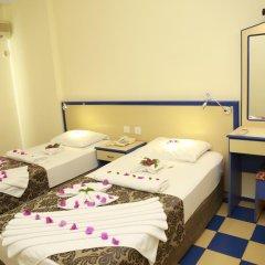 Апарт ALMERA PARK 3* Стандартные апартаменты в дополнительном здании с различными типами кроватей фото 12