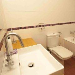 Отель BayQuest | City Centre Испания, Сан-Себастьян - отзывы, цены и фото номеров - забронировать отель BayQuest | City Centre онлайн ванная
