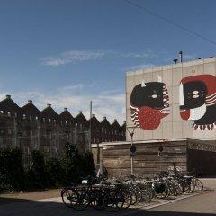 Отель Noah's houseboat Amsterdam Нидерланды, Амстердам - отзывы, цены и фото номеров - забронировать отель Noah's houseboat Amsterdam онлайн парковка