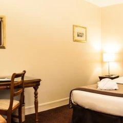 Saint James Albany Paris Hotel-Spa 4* Стандартный номер с двуспальной кроватью фото 7