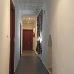 Отель Hostal Cuesta de Belén Стандартный номер с различными типами кроватей