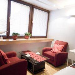 Апартаменты Warsawrent Hit Apartments интерьер отеля фото 2