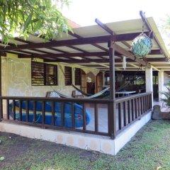 Отель Taharuu Surf Lodge Французская Полинезия, Папеэте - отзывы, цены и фото номеров - забронировать отель Taharuu Surf Lodge онлайн фото 5