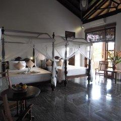 Отель Niyagama House 4* Улучшенный люкс с различными типами кроватей фото 2