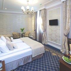 Rixwell Gertrude Hotel 4* Улучшенный номер с двуспальной кроватью фото 7