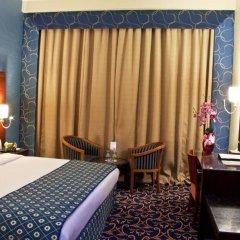 Ramee Rose Hotel 4* Стандартный номер с различными типами кроватей фото 21