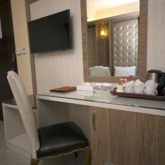 Naif view Hotel By Gemstones Номер категории Премиум с различными типами кроватей фото 9