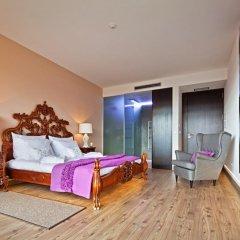 Отель 12 Meses Naturalmente Люкс с различными типами кроватей фото 2