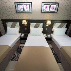 Prime Hotel Стандартный номер с различными типами кроватей фото 5