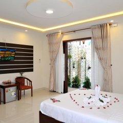 Отель Nuni Homestay 2* Улучшенный номер