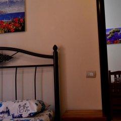 Отель Nuovo Sun Golem Апартаменты с различными типами кроватей фото 2
