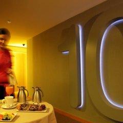 Hotel SB Diagonal Zero Barcelona 4* Стандартный номер с различными типами кроватей фото 13