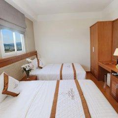 Dendro Hotel 3* Номер Делюкс с различными типами кроватей фото 13
