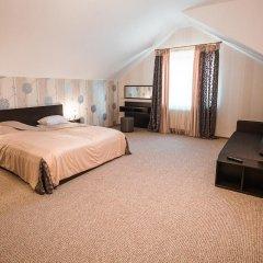 Гостиница Dolce Vita Улучшенное шале с различными типами кроватей фото 48