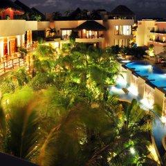 Отель Porto Playa Condo Hotel & Beachclub Мексика, Плая-дель-Кармен - отзывы, цены и фото номеров - забронировать отель Porto Playa Condo Hotel & Beachclub онлайн