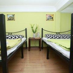 Отель Hanoi Hostel Вьетнам, Ханой - отзывы, цены и фото номеров - забронировать отель Hanoi Hostel онлайн бассейн